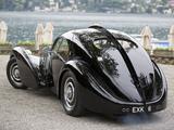 Images of Bugatti Type 57SC Atlantic Coupe 1936–38