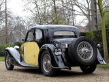 Pictures of Bugatti Type 57 Ventoux Coupe (Series I) 1934–35