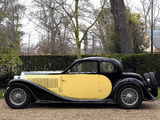 Wallpapers of Bugatti Type 57 Ventoux Coupe (Series I) 1934–35