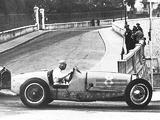 Bugatti Type 59 Grand Prix 1933 images
