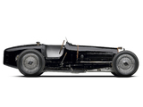 Bugatti Type 59 Grand Prix 1933 photos