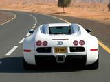 Bugatti Veyron 2005–11 wallpapers