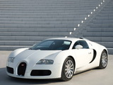 Pictures of Bugatti Veyron 2005–11