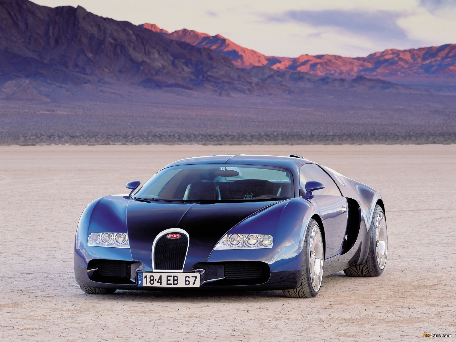 Wallpapers Of Bugatti Eb 18 4 Veyron Concept 1999 1600x1200 HD Wallpapers Download free images and photos [musssic.tk]