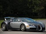 Wallpapers of Bugatti Veyron US-spec 2006–11