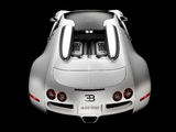 Wallpapers of Bugatti Veyron Grand Sport Roadster 2008