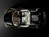 Wallpapers of Bugatti Veyron Grand Sport Roadster Vitesse Black Bess 2014
