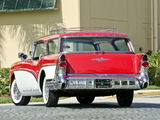 Photos of Buick Century Caballero Estate Wagon (69-4682) 1957