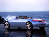 Buick Bengal Concept 2001 pictures