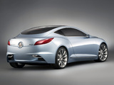 Buick Riviera Concept 2007 wallpapers
