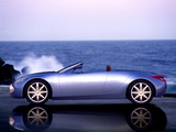 Images of Buick Bengal Concept 2001
