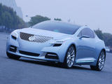 Images of Buick Riviera Concept 2007
