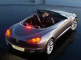 Photos of Buick Velite Concept 2004