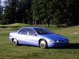 Pictures of Buick Bolero Concept 1990