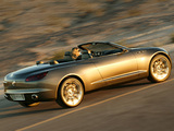 Pictures of Buick Velite Concept 2004