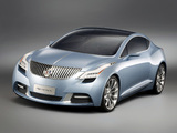Pictures of Buick Riviera Concept 2007