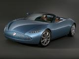 Buick Bengal Concept 2001 wallpapers