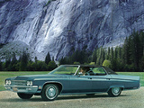 Buick Electra 225 Custom 4-door Hardtop (48439) 1971 photos