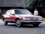 Buick Electra Park Avenue 1985–90 wallpapers