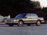 Images of Buick Electra Park Avenue 1985–90