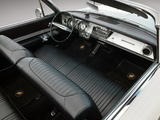 Photos of Buick Electra 225 Convertible 1964 Custom 2006