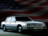 Pictures of Buick Electra T-Type 1988