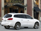Buick Enclave Urban CEO Edition 2007 wallpapers
