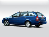 Buick Excelle Wagon 2004–09 wallpapers