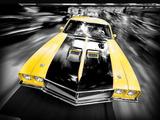 Photos of Buick GSX 1970
