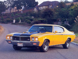 Pictures of Buick GSX 1970