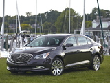 Buick LaCrosse 2013 photos