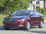 Pictures of Buick LaCrosse 2013