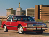 Buick LeSabre Sedan 1990–91 wallpapers