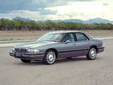 Buick LeSabre 1992–96 wallpapers