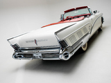 Buick Limited Convertible (756) 1958 pictures