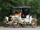Buick Model 10 Touring Runabout 1908 photos