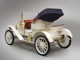 Pictures of Buick Model 10 Touring Runabout 1908