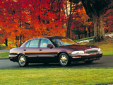 Pictures of Buick Park Avenue 1997–2004