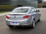 Buick Regal 2010–13 photos