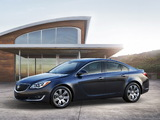 Buick Regal 2013 wallpapers