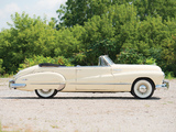 Buick Roadmaster Convertible (76C-4767) 1947 wallpapers