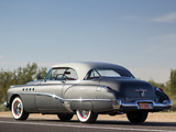 Buick Roadmaster Riviera (76R-4737) 1949 wallpapers