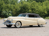 Images of Buick Roadmaster Convertible (76C-4767) 1947