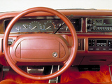Images of Buick Roadmaster 1991–96
