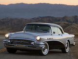 Buick Roadmaster Riviera 1955 wallpapers