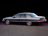 Buick Roadmaster 1991–96 wallpapers