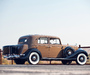 Images of Buick 91 Club Sedan 1934