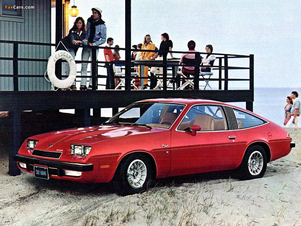 1984 Buick Skyhawk  User Reviews  CarGurus