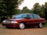 Images of Buick Skylark Sedan 1992–95