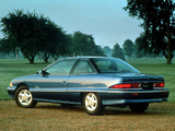 Photos of Buick Skylark Coupe 1992–95